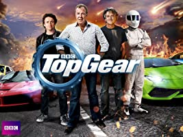 Top Gear - Season 22