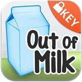 Out of Milk Pro Unlocker ~ Capigami