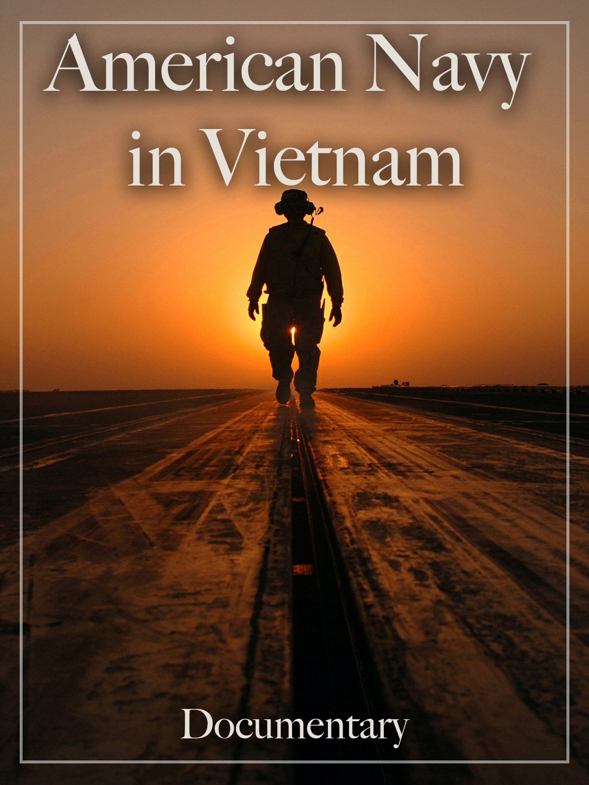 American Navy in Vietnam Documentary