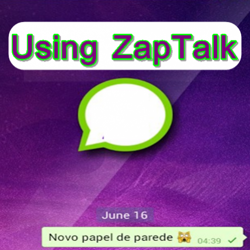 Using Zaptalk