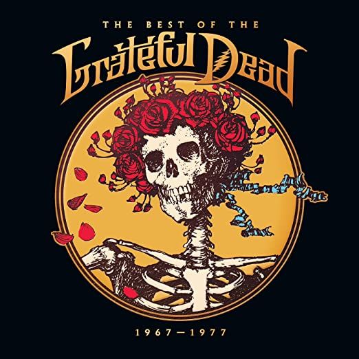 The Best of the Grateful Dead [12 inch Analog]