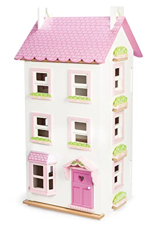 Le Toy Van Victoria Place Maison de Poupée