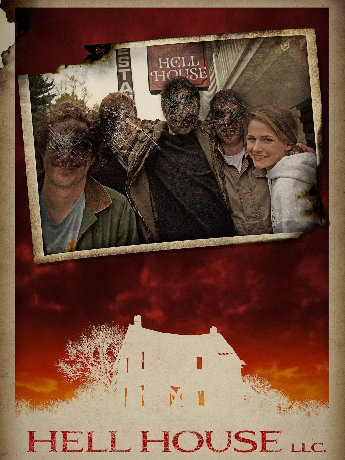 Hell House LLC on Amazon Prime Instant Video UK