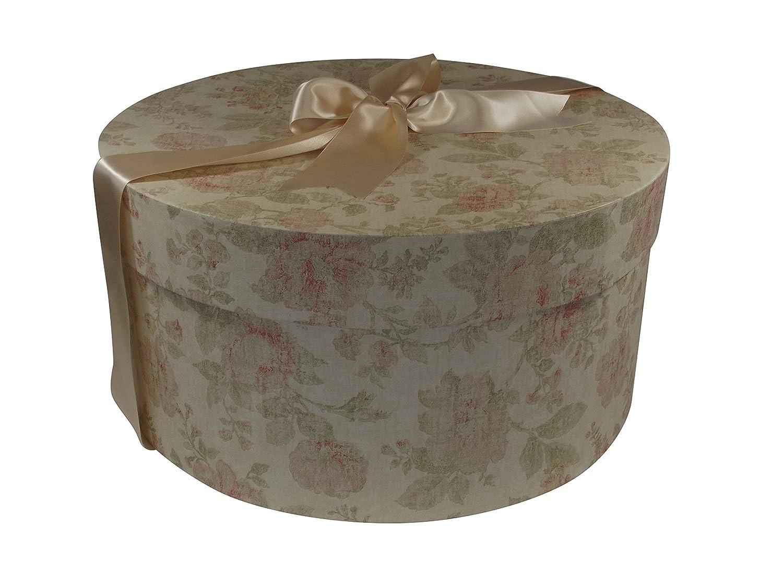 Hat Box -- Large AP foster