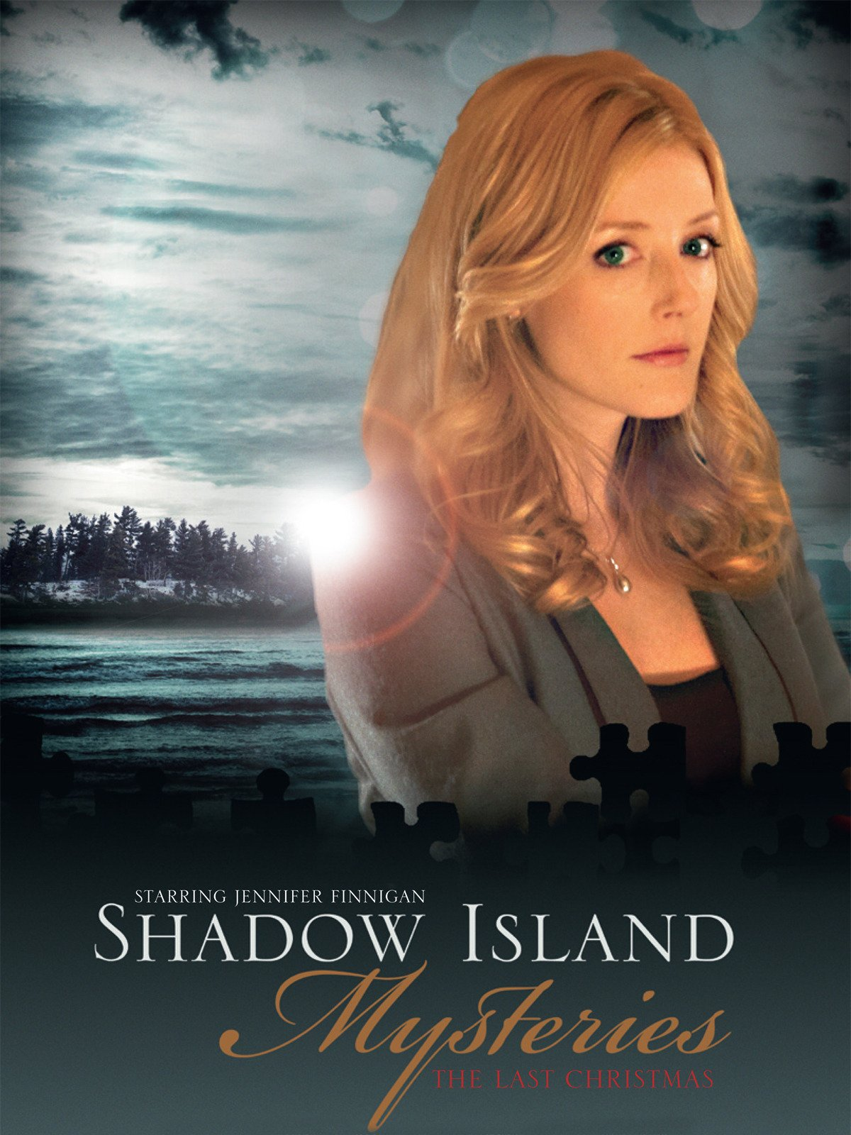 Shadow Island Mysteries: The Last Christmas on Amazon Prime Instant Video UK