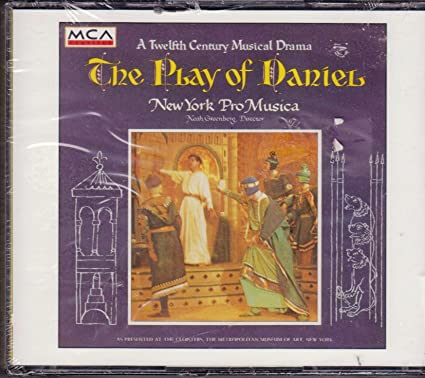 The Play of Daniel / The Play of Herod