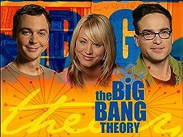 The Big Bang Theory - Staffel 3 [dt./OV]