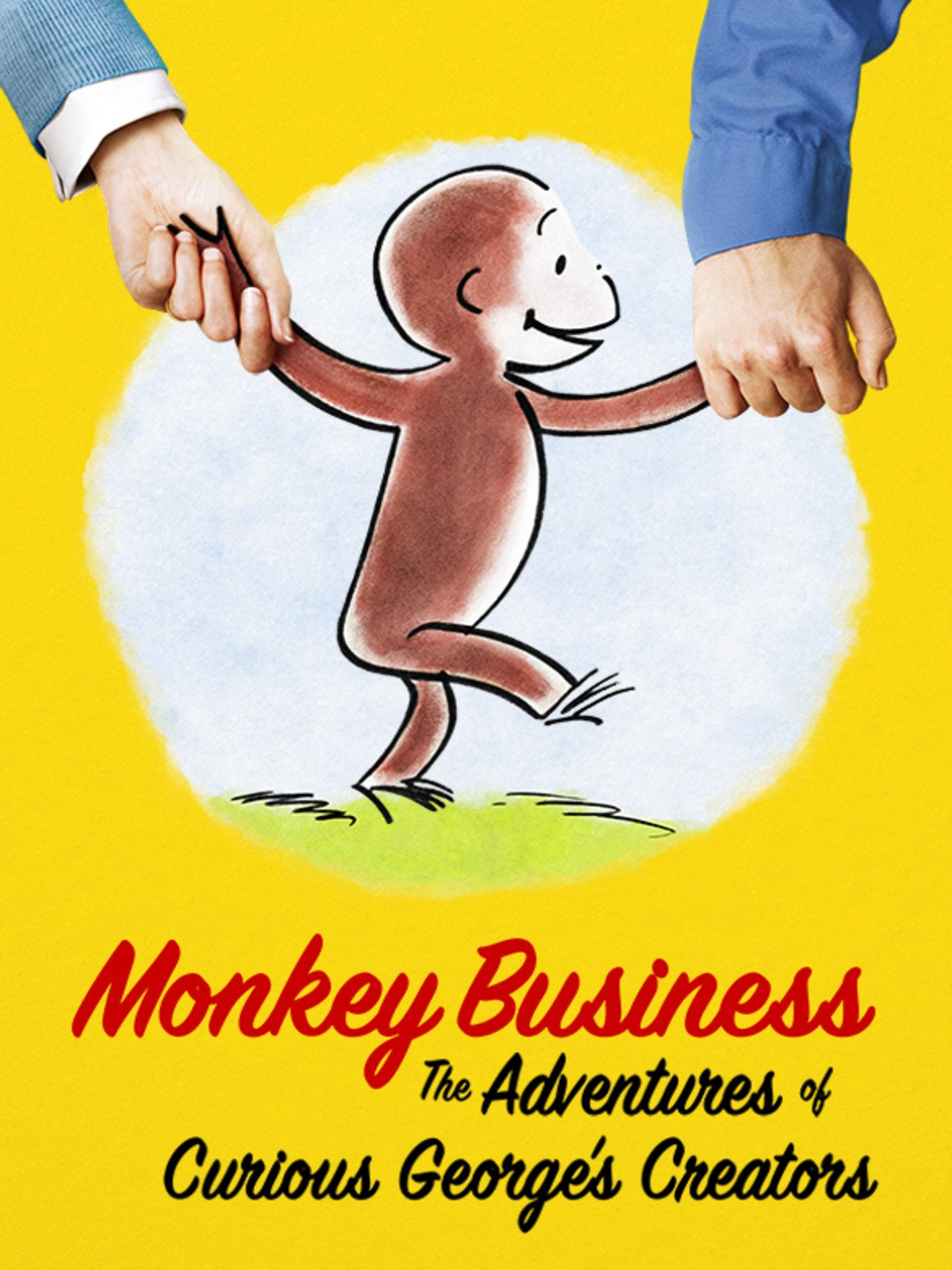 Monkey Business: The Adventures of Curious George's Creators on Amazon Prime Instant Video UK