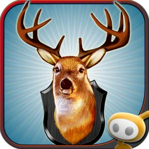Deer Hunter Reloaded by Glu Mobile Inc.