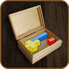 Woodebox Puzzle