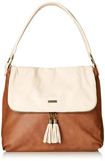 Brown Roxy Shoulder Bag 28