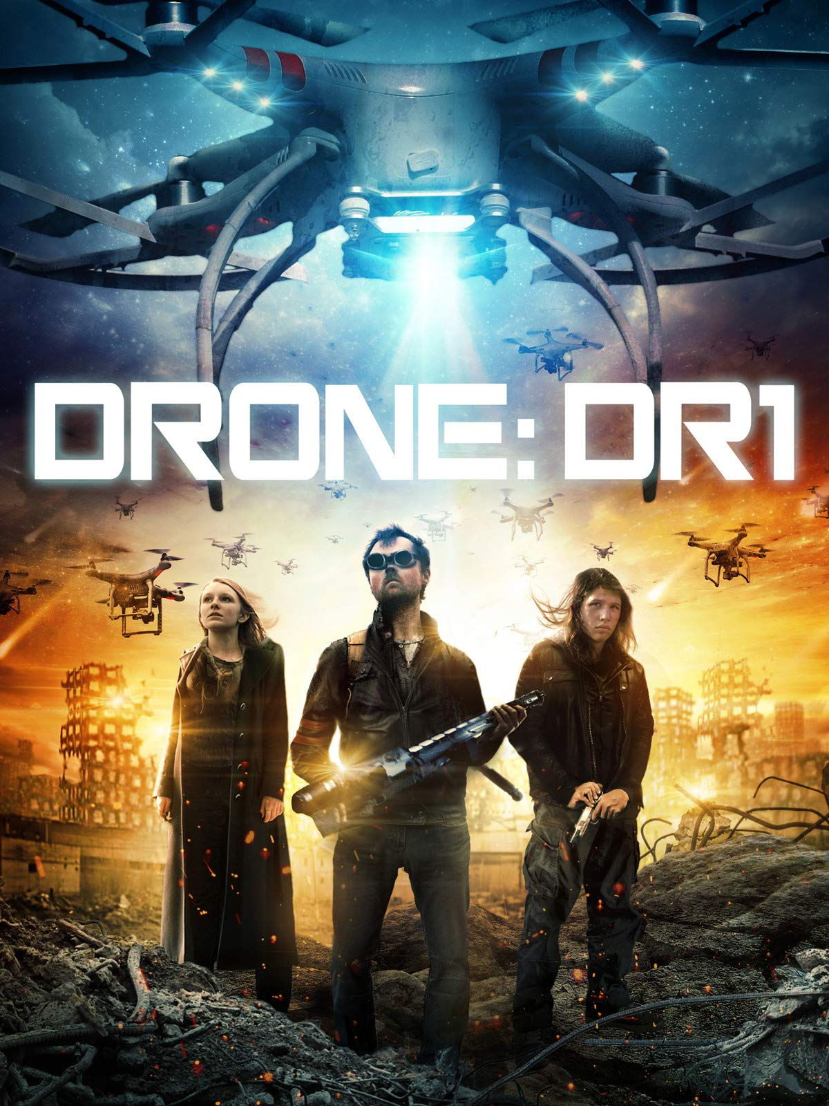 Drone: DR1