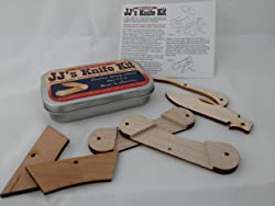 JJ's Original Knife Kit