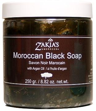 Savon noir marocain marocain l 39 huile d 39 argan - Pyrale du buis traitement savon noir ...