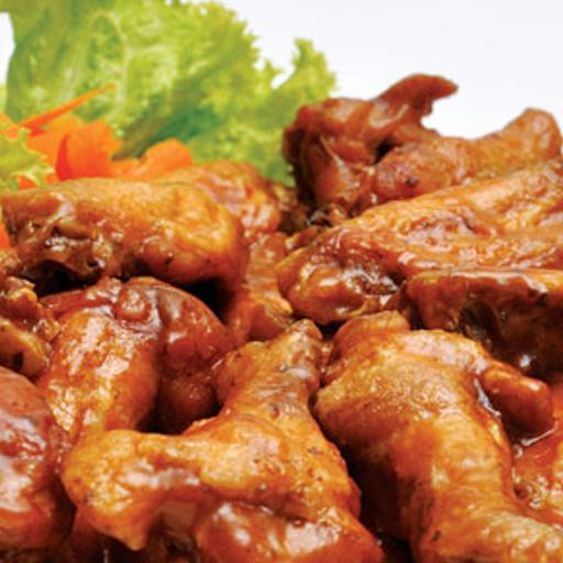 Ultimate Chicken Wing Cookbook
