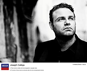 Image of Joseph Calleja