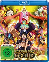 One Piece - Movie 12