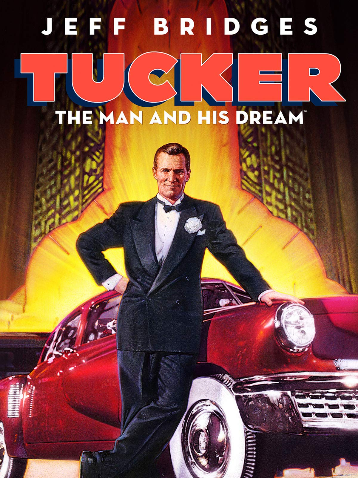 Tucker: the Man and His Dream (International) on Amazon Prime Instant Video UK