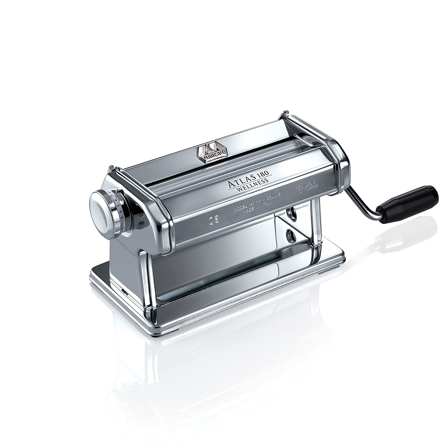 Atlas 180 Wellness Pasta Maker Roller