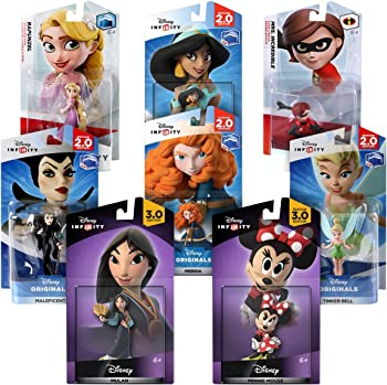 Disney Infinity 3.0 Edition Video Game