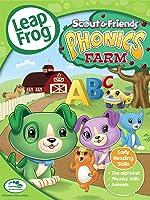 Leapfrog: Phonics Farm