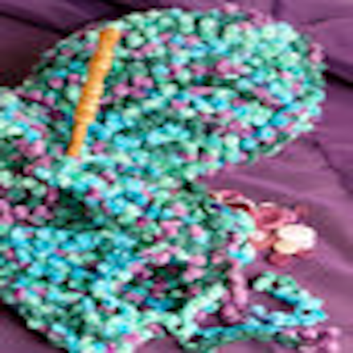 Crotchet Patterns & Projects