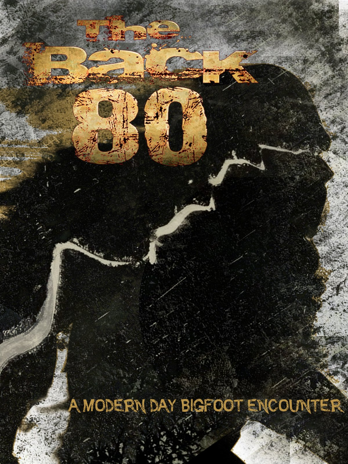 The Back 80: A Modern Day Bigfoot Encounter
