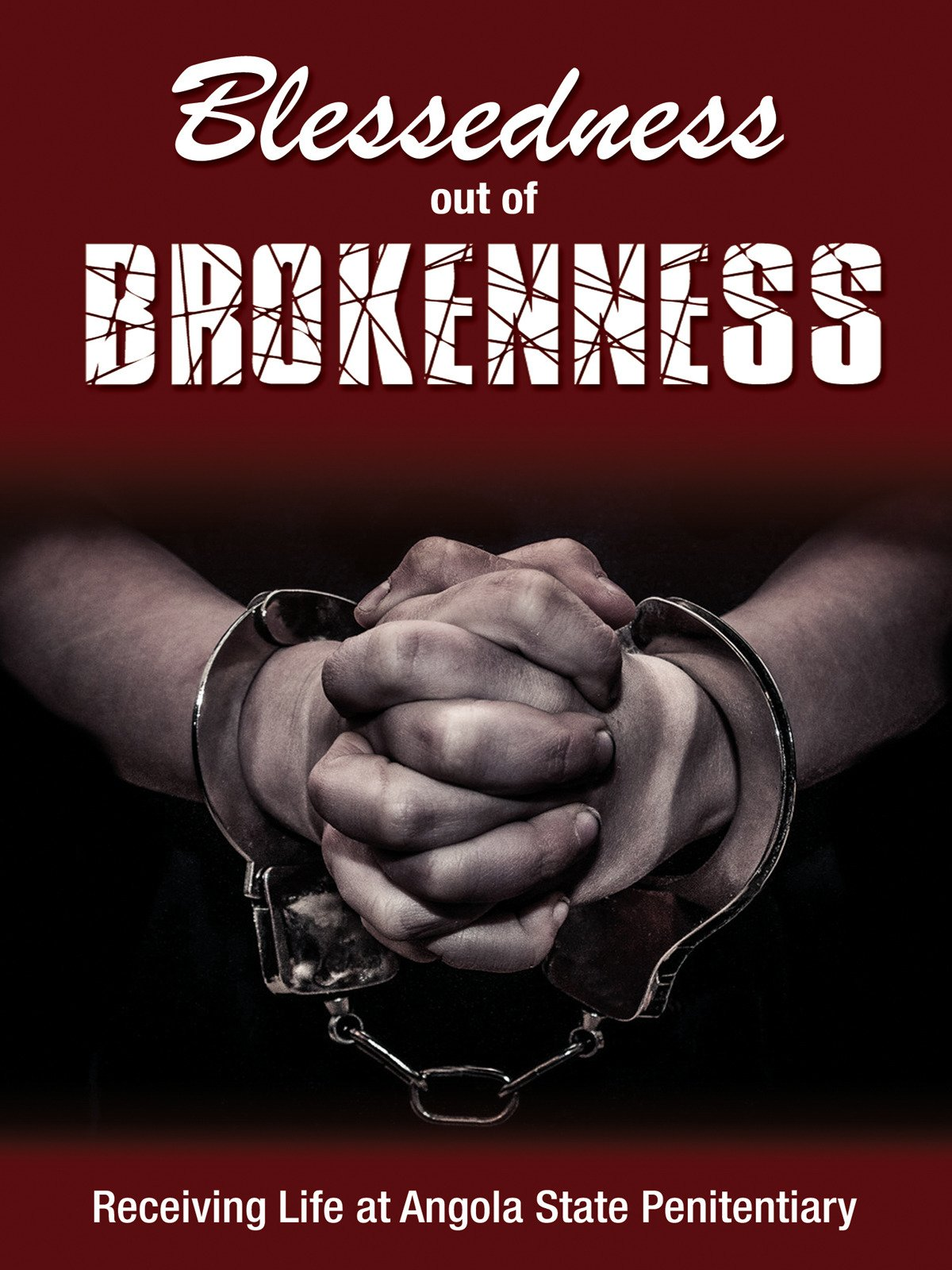 Blessedness Out of Brokenness on Amazon Prime Video UK