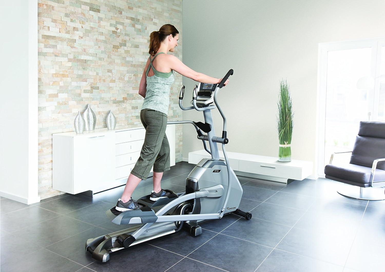 Fitness equipment elliptical