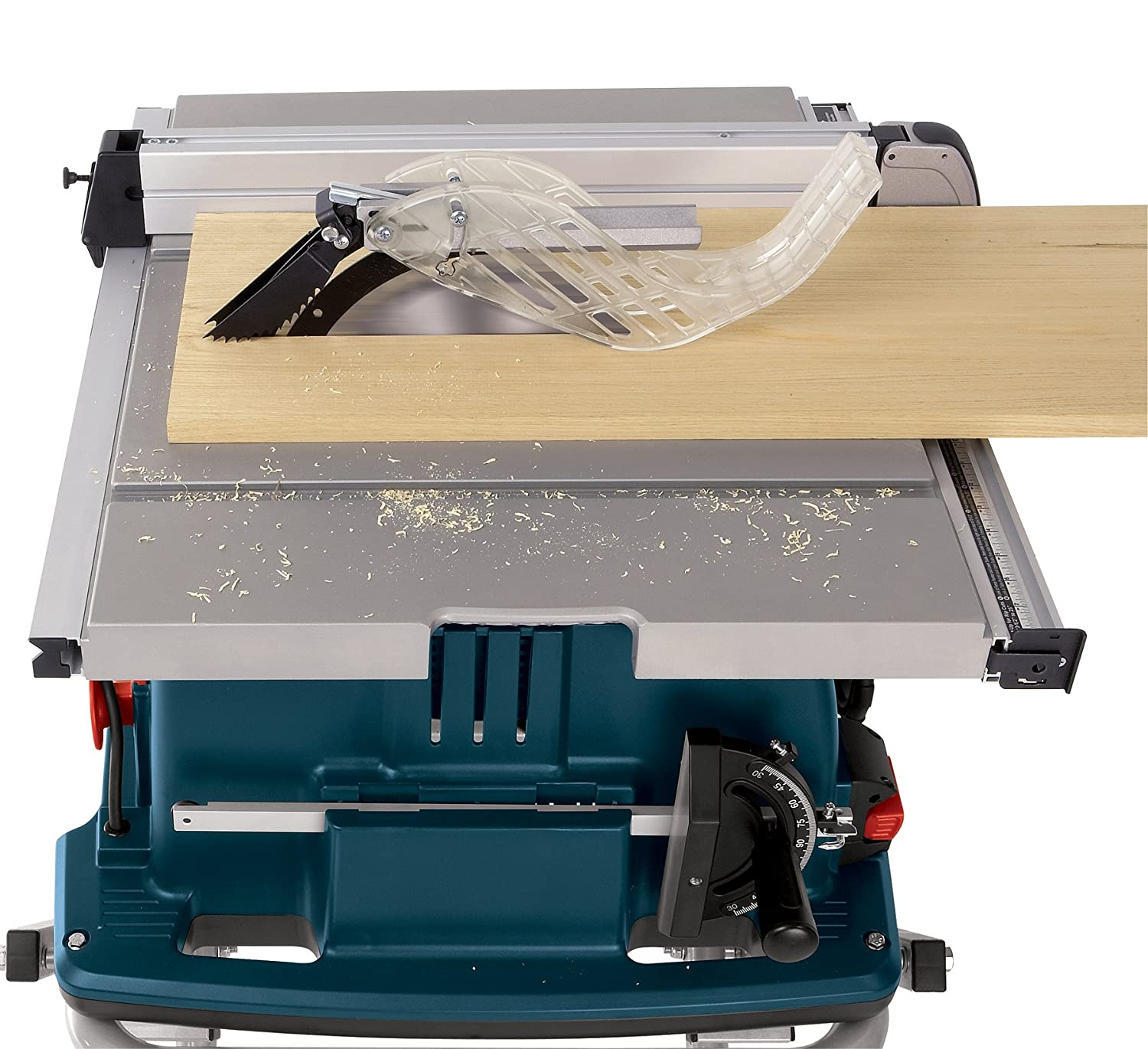 Bosch 4100 09 10 Inch Portable Table Saw Review Fundamentals Of Woodworking
