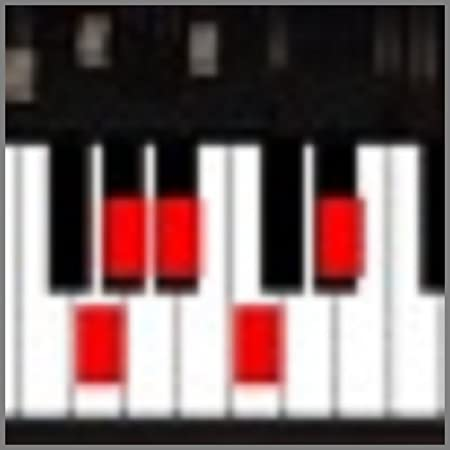 Gospel-Chords.com Chord Finder