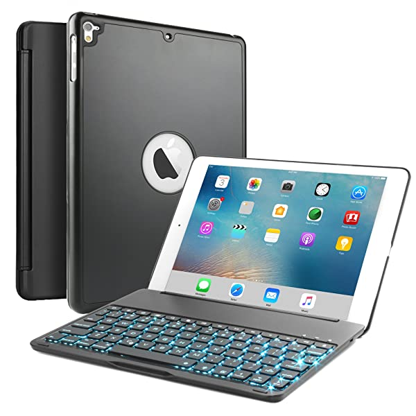 iPad Air 2 iPad Pro 9.7 Keyboard Case 85dce1a099a2b