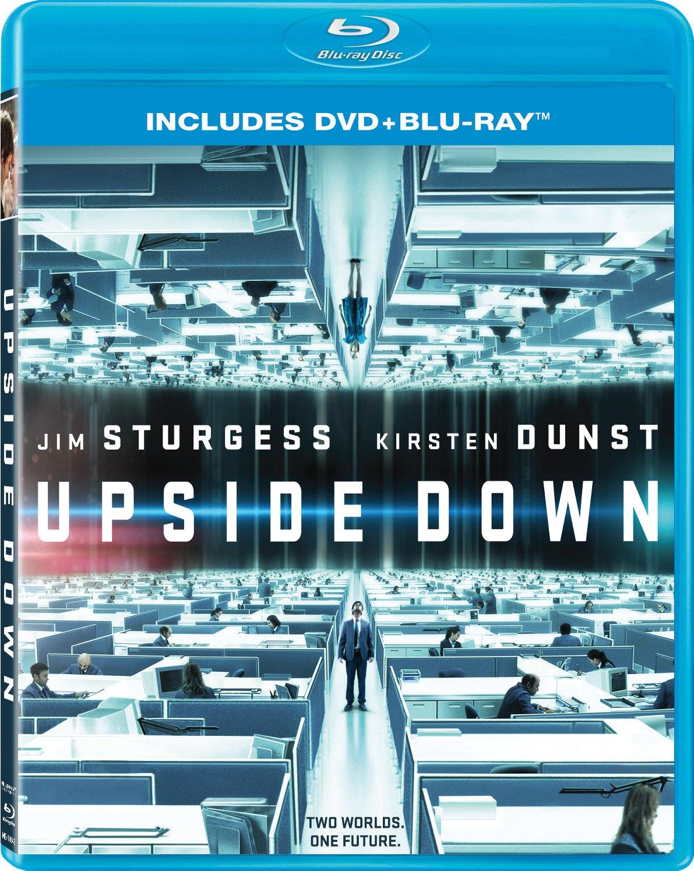 Upside Down (2012) FullHD 1080p DTS/DTS-HD MA+AC3 ITA_ENG MKV (2 versioni)