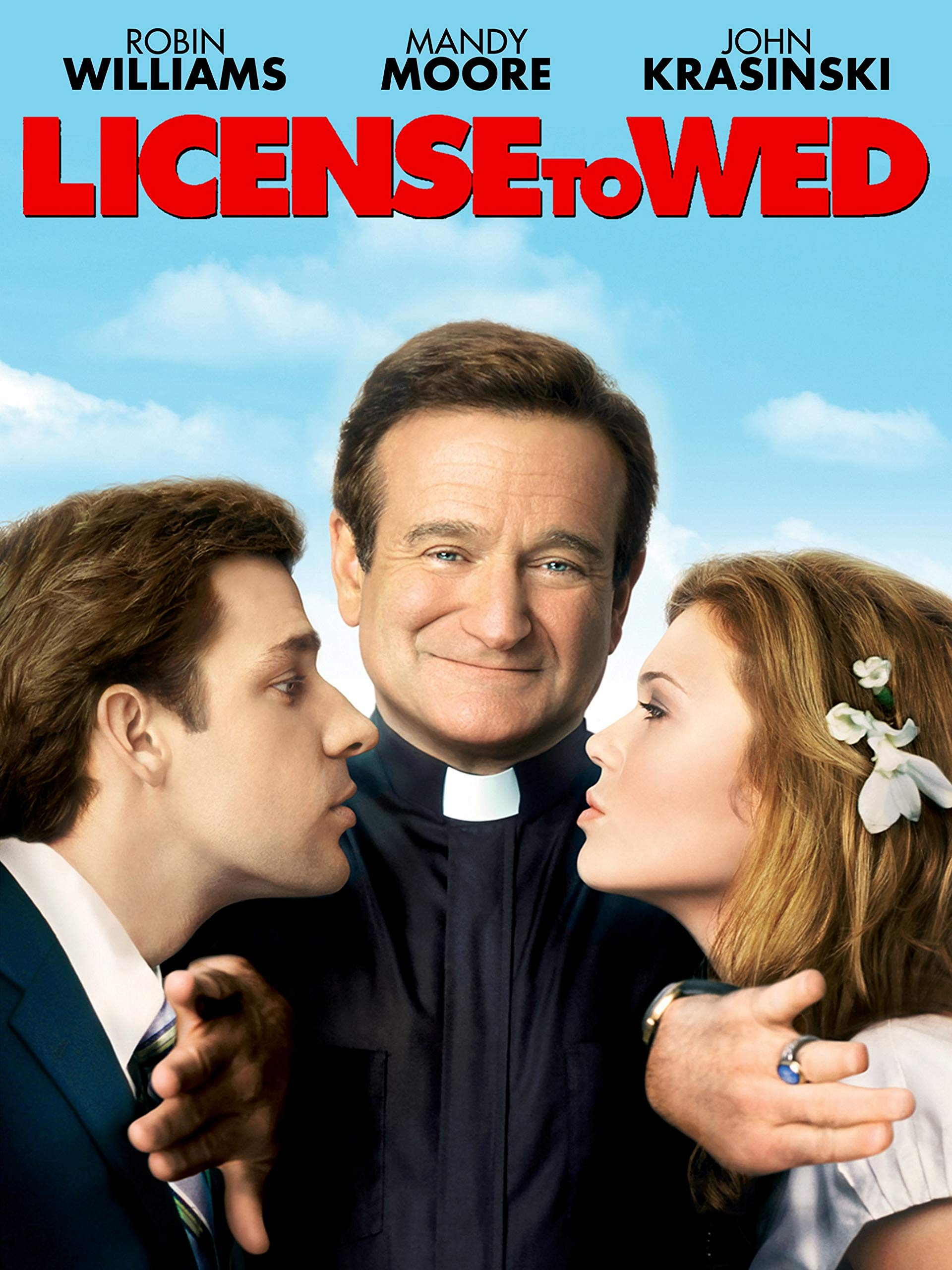 License to Wed on Amazon Prime Video UK