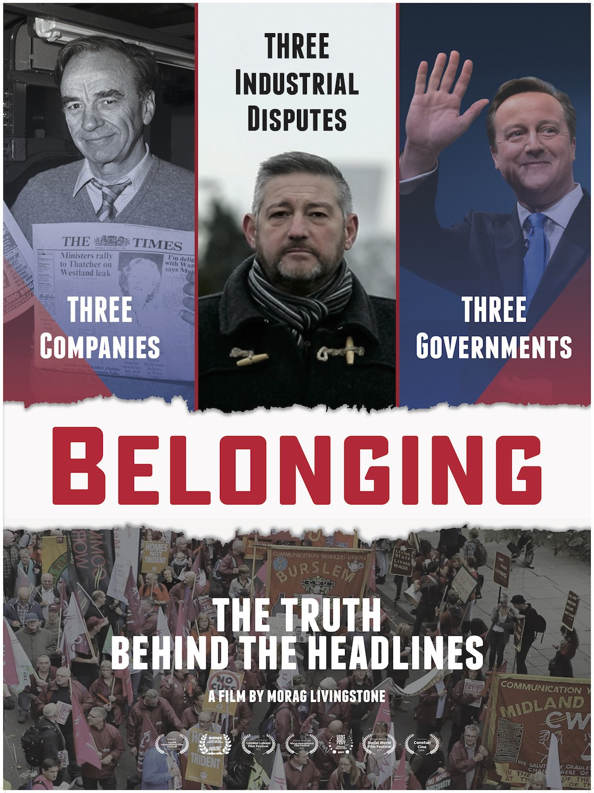 Belonging The Truth Behind the Headlines on Amazon Prime Instant Video UK