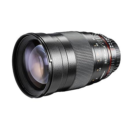 walimex pro 135mm 2.0 CSC Samsung NX