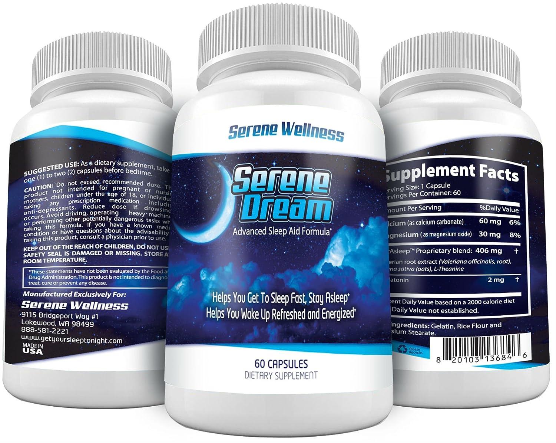 Best Sleeping Pills to Help You Get More Rest – Top 10 Brands