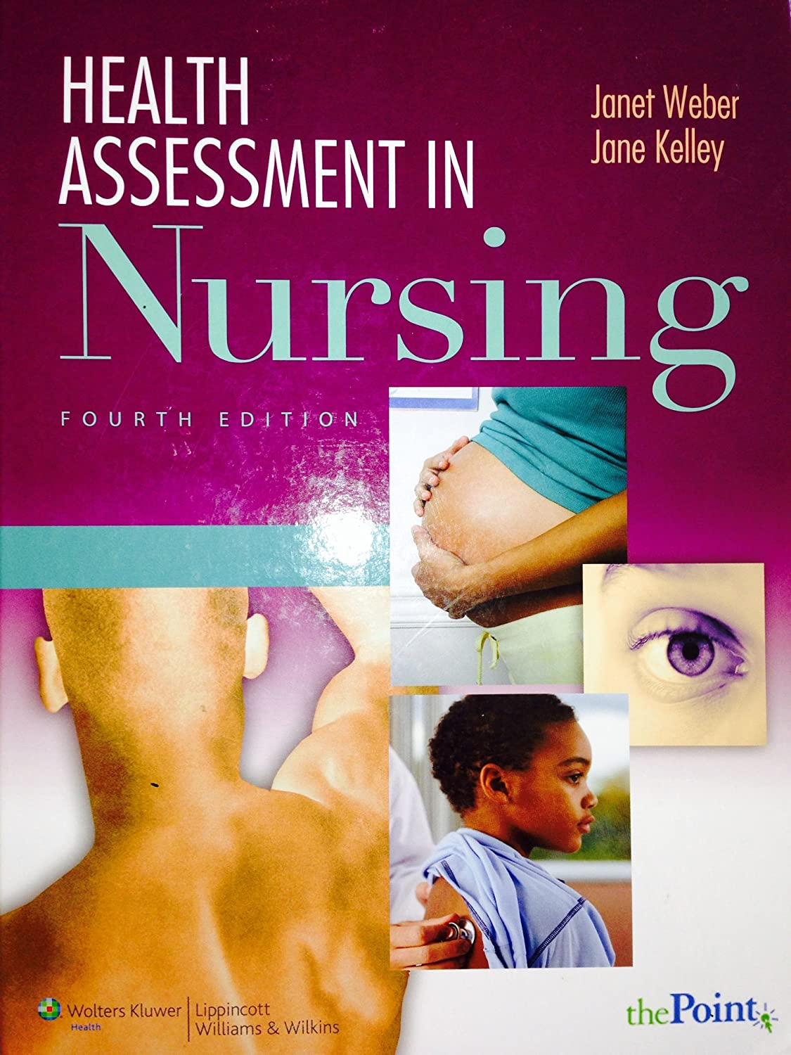 Health Assessment Book Amazon.com Health Assessment