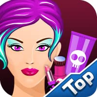 Halloween Makeup Free by Smart Touch Top