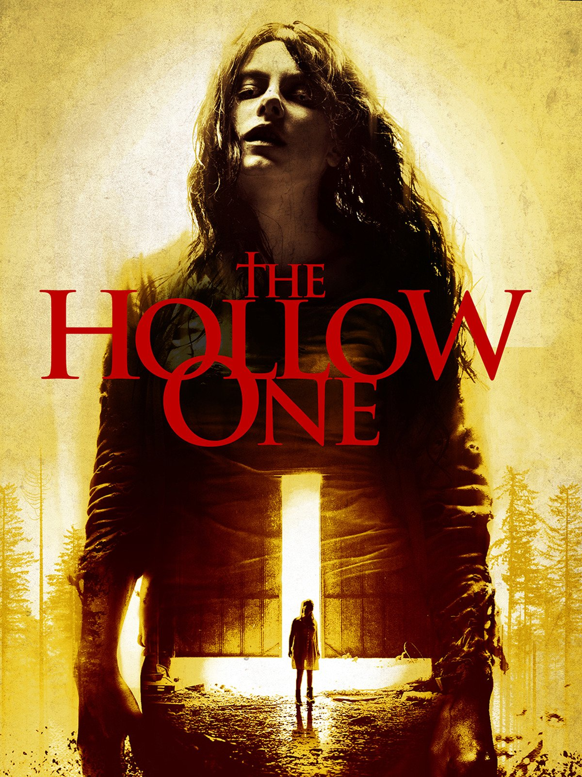 The Hollow One on Amazon Prime Video UK