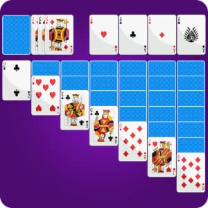 Vegas Solitaire 6-in-1 by Mobithere