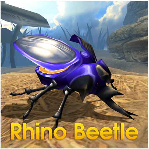 rhino-beetle-simulator