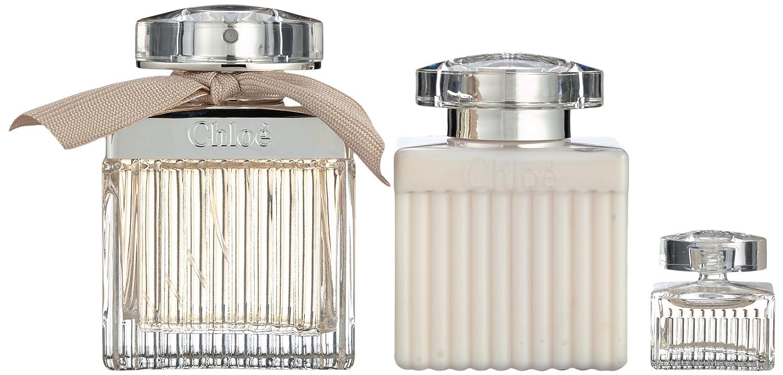 Chloe Set - 75ml Eau de Parfum + 100ml