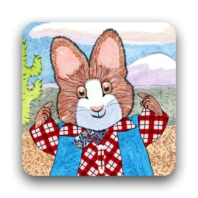 Bunny Fun: Head, Shoulders, Knees, and Toes by Rosemary Wells