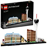 LEGO Architecture Las Vegas 21047, Multi (Color: Multi)