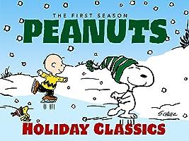 Peanuts Holiday Classics, Season 1