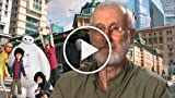 Big Hero 6: James Cromwell On Why He Wanted To Be...