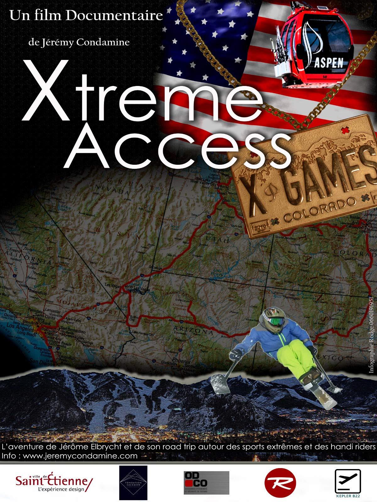 Xtreme Access