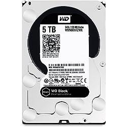 Western Digital WD5001FZWX 3.5