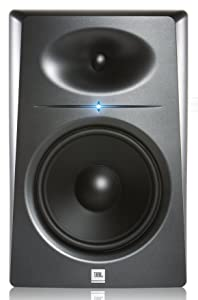 JBL LSR2325P Two-Way 5